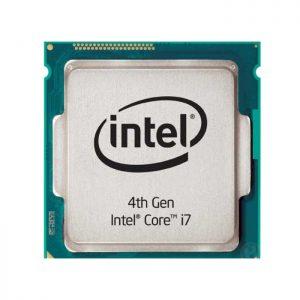 سی پی یو اینتل Gen Core i7 4770