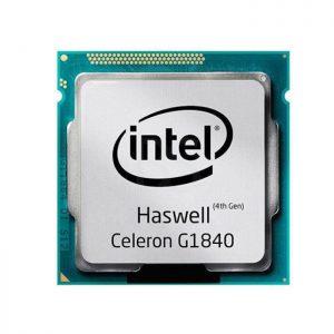 سی پی یو اینتل Haswell Celeron G1840