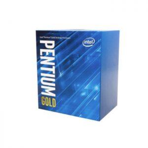 سی پی یو اینتل Pentium Gold G6405