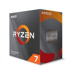 سی پی یو ای ام دی RYZEN 7-3800XT
