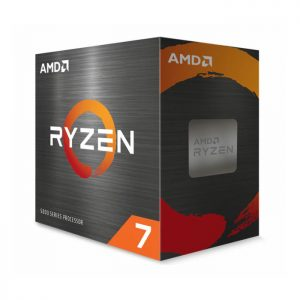 سی پی یو ای ام دی RYZEN 7 5800X Processor