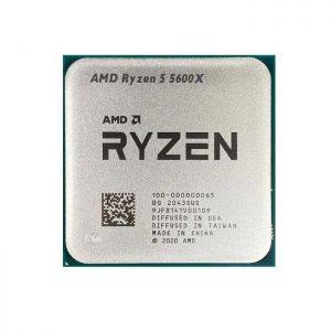 سی پی یو ای ام دی Ryzen 5 5600X