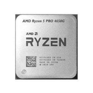 سی پی یو ای ام دی Ryzen 5 PRO 4650G