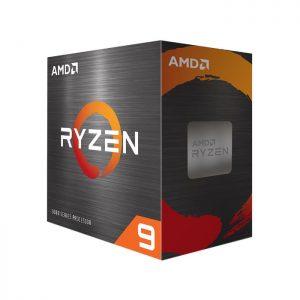 سی پی یو ای ام دی Ryzen 9 5900X