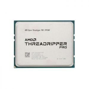 سی پی یو ای ام دی Ryzen Threadripper 3995WX