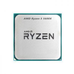 سی پی یو تری ای ام دی RYZEN 5 5600X