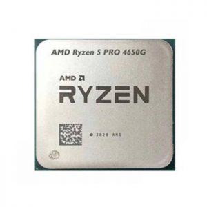 سی پی یو تری ای ام دی Ryzen 7 PRO 4750G