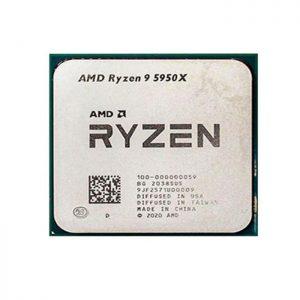 سی پی یو تری ای ام دی Ryzen 9 5950X