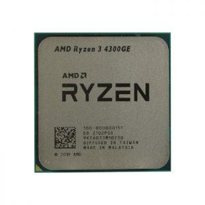 سی پی یو ری ای ام دی Ryzen 3 4300GE