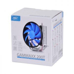 فن پردازنده دیپ کول GAMMAXX 200T Air