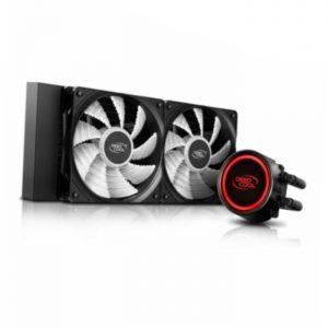فن پردازنده دیپ کول GAMMAXX L240T RED