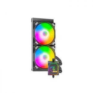 فن پردازنده گرین GLACIER 240 ARGB