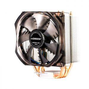 فن پردازنده گرین NOTOUS 400-PWM Air