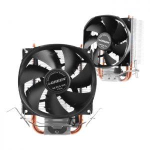 فن پردازنده گرین NOTUS 100 - PWM Air