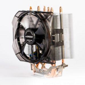 فن پردازنده گرین Notus200-PWM