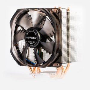 فن پردازنده گرین Notus400-PWM