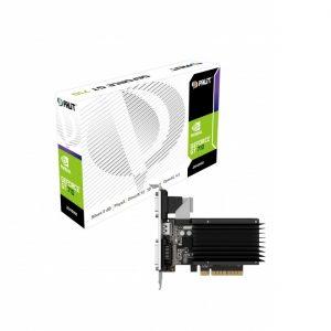 کارت گرافیک پلیت GeForce GT 710 (2048MB DDR3)