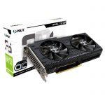 کارت گرافیک پلیت GeForce RTX 3060 Dual OC 12GB