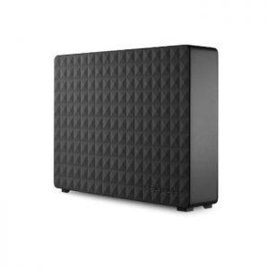 Seagate Expansion Desktop STEB5000200 External Hard Drive - 5TB